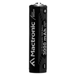 Mactronic B-M18650, akumulator 18650 Li-lion 3,7V o pojemności 3000 mAh