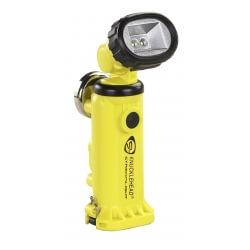 Streamlight Knucklehead Flood,  akumulatorowa lampa warsztatowa, żółta