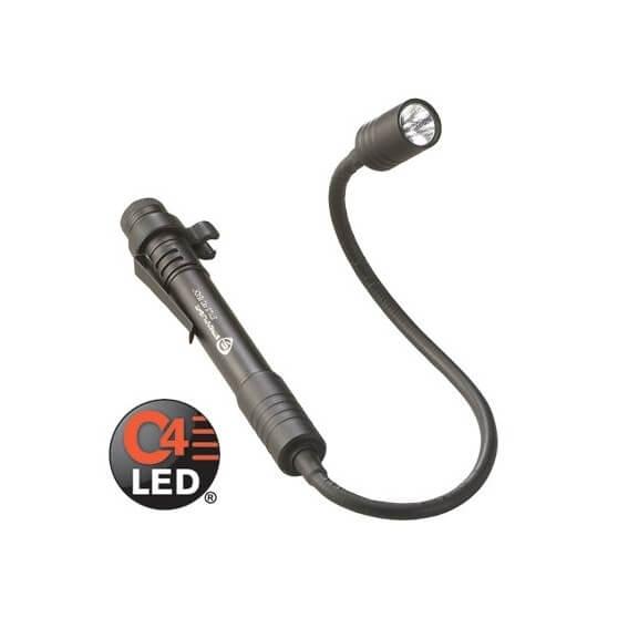Streamlight Stylus Pro Reach, kompaktowa latarka warsztatowa