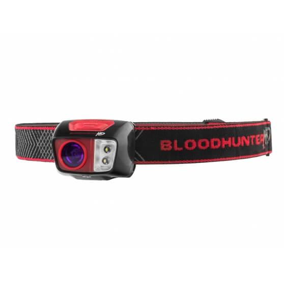 Primos Bloodhunter HD Headlight, latarka czołowa, 200 lm