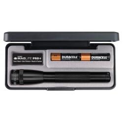 Maglite Mini LED PRO Plus AA, latarka bateryjna, 250 lm
