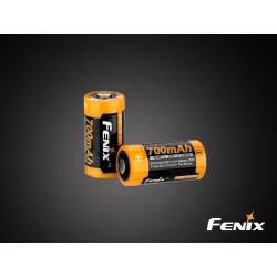 Akumulator Fenix ARB-L16 (16340,RCR123 700 mAh 3,7 V)