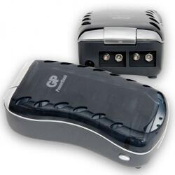 GP Batteries Power Bank UNIVERSAL, ładowarka do większości typów akumulatorków