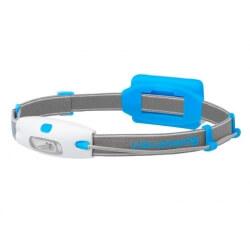 Ledlenser Neo, latarka czołowa, 90 lm, blue