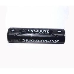 Mactronic RAC0021, akumulator 18650, 3400 mAhh
