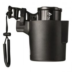 Uchwyt do mocowania na ścianę do latarek X-PISTOL