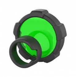 Ledlenser filtr zielony do latarki MT18