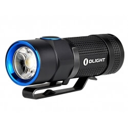 Olight baton S1R, latarka akumulatorowa, 900 lm
