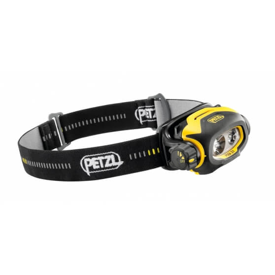 Petzl Pixa 3R, latarka czołowa, akumulatorowa