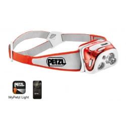 Petzl REACTIK + , latarka czołowa, 300 lm