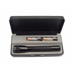 Maglite Mini 2 x AA, latarka aluminiowa