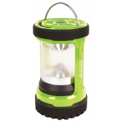 Coleman Push+ 200 LED, lampa campingowa