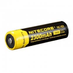 Nitecore 18650 NL183 2300 mAh, akumulator o pojemnosci 2300 mAh