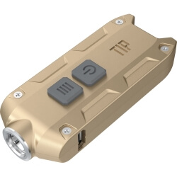 Nitecore Thumb, latarka brelokowa, moc 85 lm