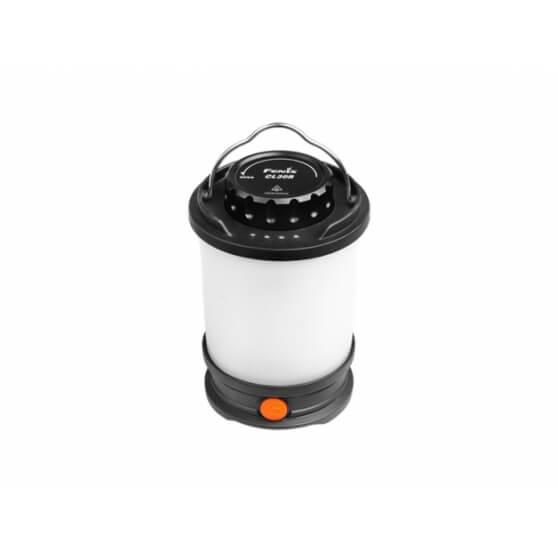 Fenix CL30R, akumulatorowa lampa campingowa, 650 lm