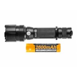 Fenix FD41, latarka akumulatorowa, 900lm