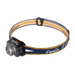 Fenix HL40R, latarka czołowa, 600 lm, szara