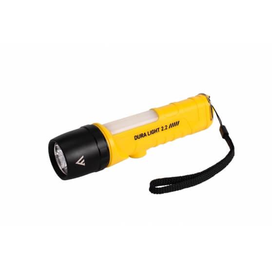 Mactronic Dura Light 2.2, latarka bateryjna, 700 lm