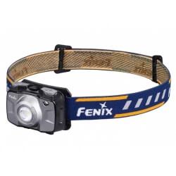 Fenix HL30, latarka czołowa o mocy 200 lumenów, zielona