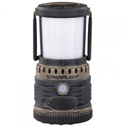 Streamlight Super Siege, akumulatorowa lampa campingowa, moc 1100 lm