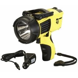 Streamlight Waypoint, reflektor ręczny bateryjny, żółty