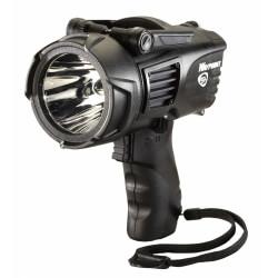Streamlight Waypoint, reflektor ręczny bateryjny, czarny