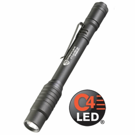 Streamlight Stylus Pro USB, latarka długopisowa, akumulatorowa
