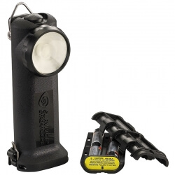 STREAMLIGHT SURVIVOR LED, bateryjna latarka kątowa z ATEX, moc 175 lm