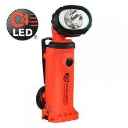 Streamlight Knucklehead SPOT,  akumulatorowa lampa warsztatowa, pomarańczowa