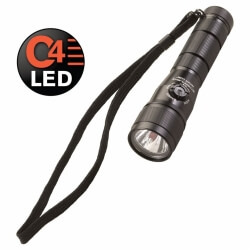 STREAMLIGHT Night Com LED, latarka taktyczna