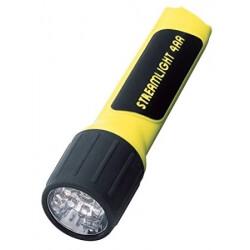 STREAMLIGHT PROPOLYMER 4AA 7 LED, latarka strażacka, żółta