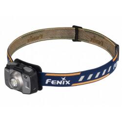 Fenix HL32R, latarka czołowa akumulatorowa, 600 lm, grey
