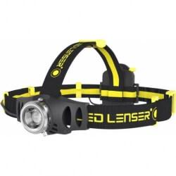 LedLenser IH6, latarka przemysłowa 200 lm