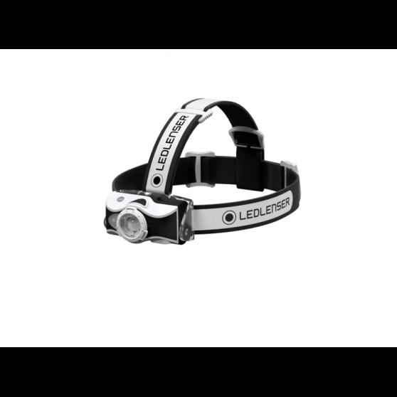 LedLenser MH7, latarka czołowa 600 lm, black