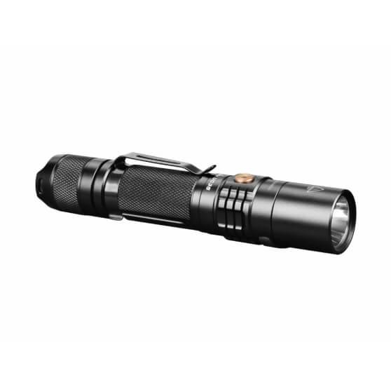 Fenix UC35 V2.0, latarka akumulatorowa, 1000 lm + akumulator 3500