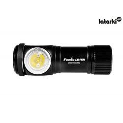 Fenix LD15R, latarka kątowa, 500 lm