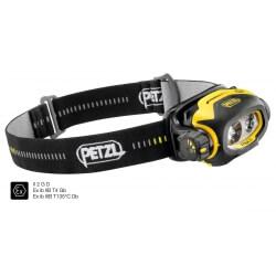 Piza Z1, latarka czołowa, ATEX,