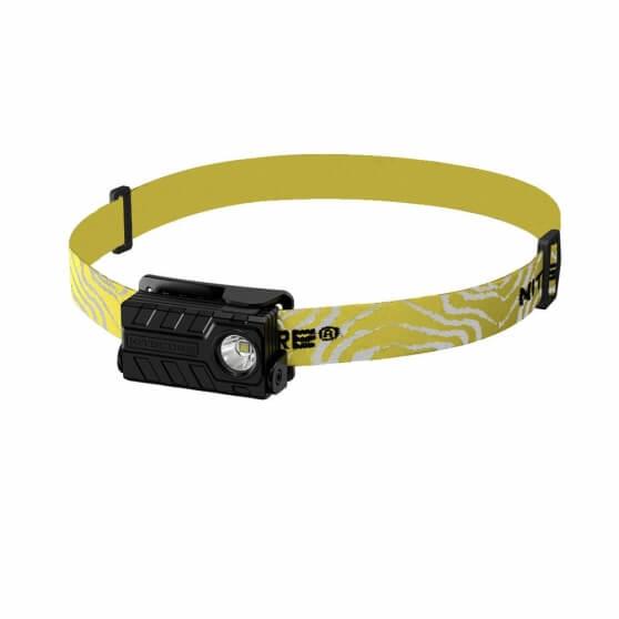 Nitecore NU20, ltarka czołowa USB, 360 lm