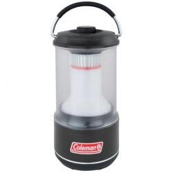 Coleman BatteryGuard 600L Lantern Black lampa campingowa