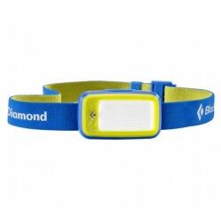 Black Diamond Wiz, latarka czołowa dla dzieci, 30lm, Powell Blue