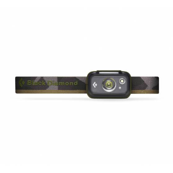 Black Diamond Spot 325, latarka czołowa, 325lm, Dark Olive
