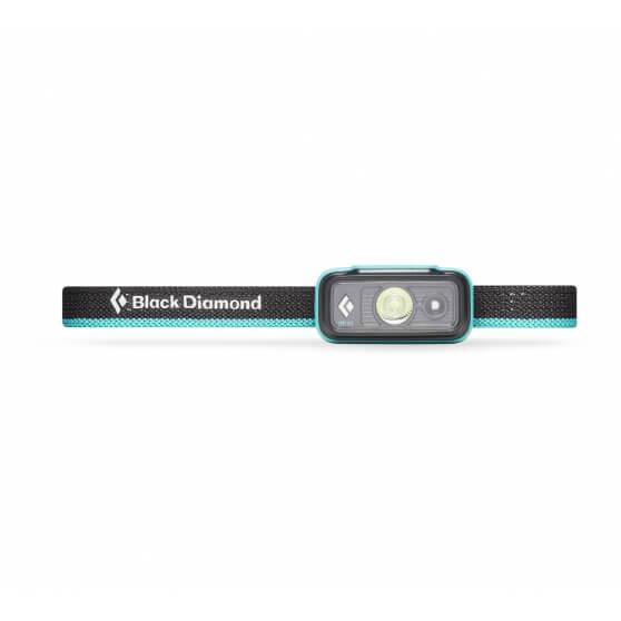 Black Diamond Spotlite 160, latarka czołowa, 160lm, Aqua
