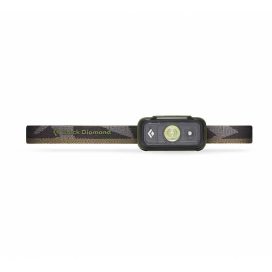 Black Diamond Spotlite 160, latarka czołowa, 160lm, Dark Olive