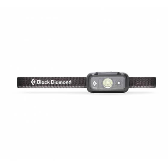 Black Diamond Spotlite 160, latarka czołowa, 160lm, Graphite