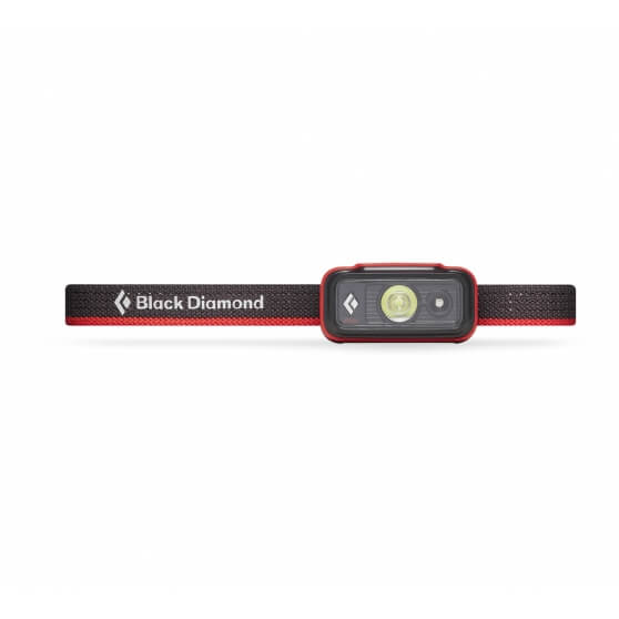 Black Diamond Spotlite 160, latarka czołowa, 160lm, Octane