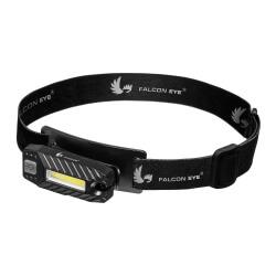 Falcon Eye Blaze 2.2, latarka czołowa USB, 60lm