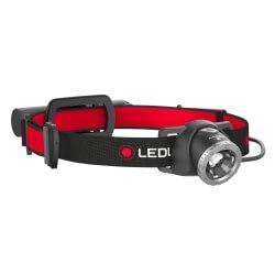 Ledlenser H8R, latarka czołowa, 600 lm