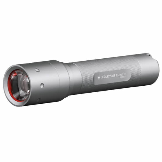 Ledlenser SL-Pro110, latarka bateryjna, 110 lm