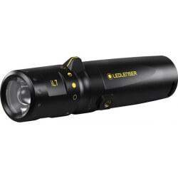 Ledlenser iL7, latarka bateryjna, 340 lm, ATEX