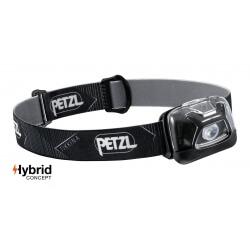 Petzl Tikkina, latarka czołowa, 250 lm, czarna